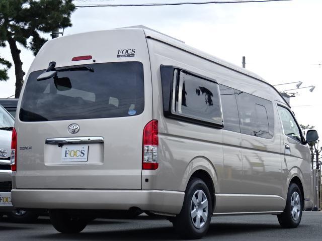 「トヨタ」「ハイエース」「その他」「静岡県」の中古車52