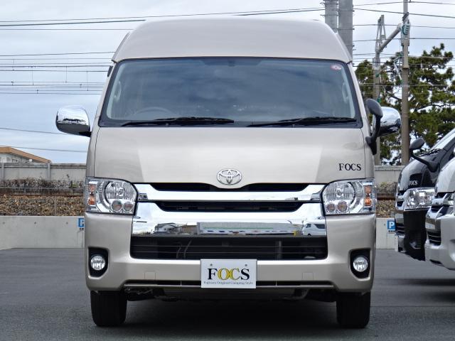 「トヨタ」「ハイエース」「その他」「静岡県」の中古車53