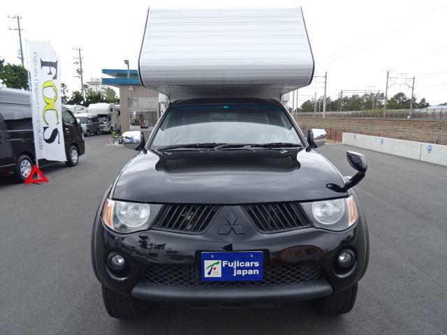 「三菱」「トライトン」「SUV・クロカン」「静岡県」の中古車22