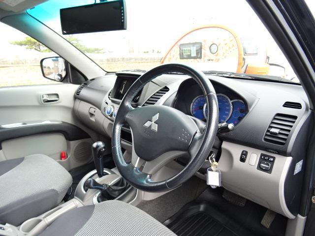「三菱」「トライトン」「SUV・クロカン」「静岡県」の中古車34