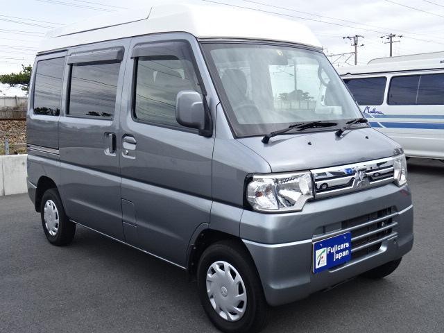 「三菱」「ミニキャブバン」「軽自動車」「静岡県」の中古車2
