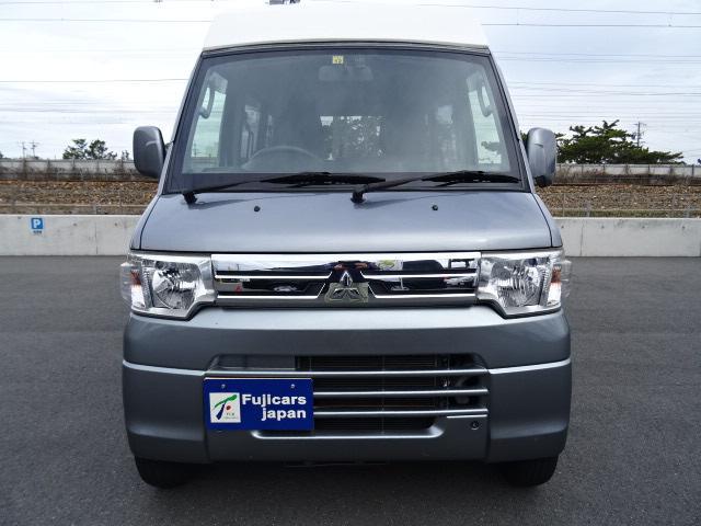 「三菱」「ミニキャブバン」「軽自動車」「静岡県」の中古車21