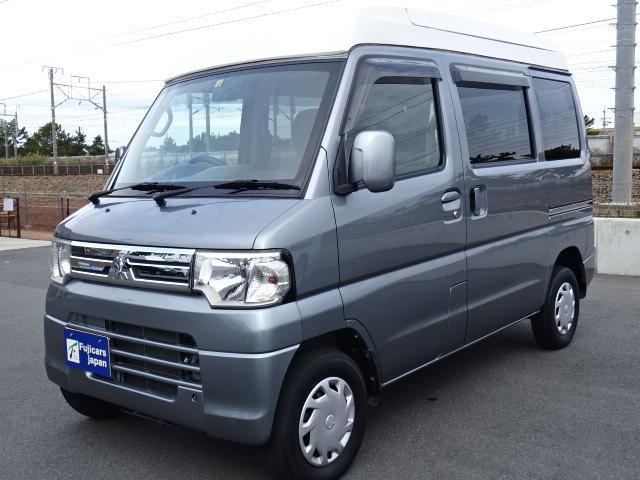 「三菱」「ミニキャブバン」「軽自動車」「静岡県」の中古車22