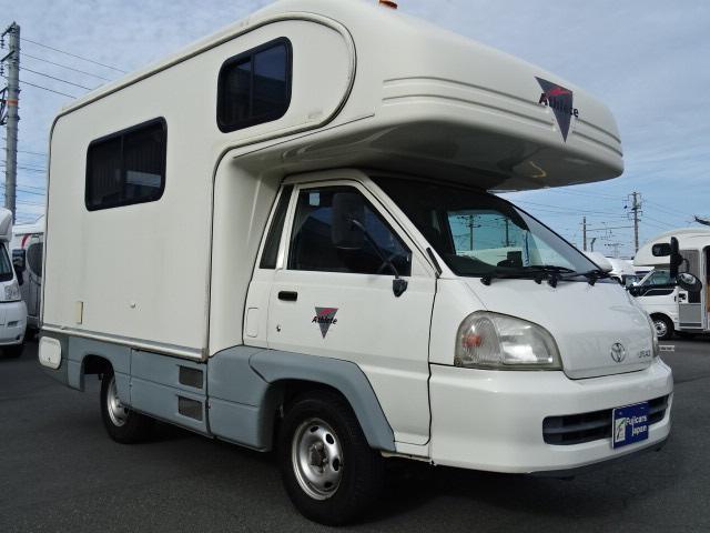 「トヨタ」「ライトエーストラック」「トラック」「静岡県」の中古車2