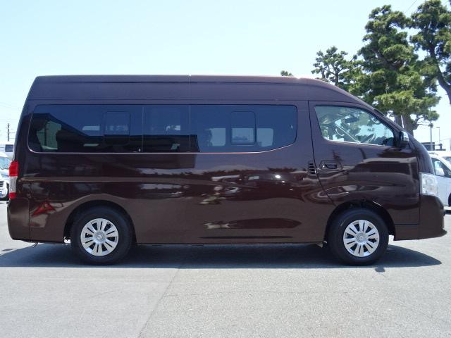 「日産」「NV350キャラバン」「その他」「静岡県」の中古車22
