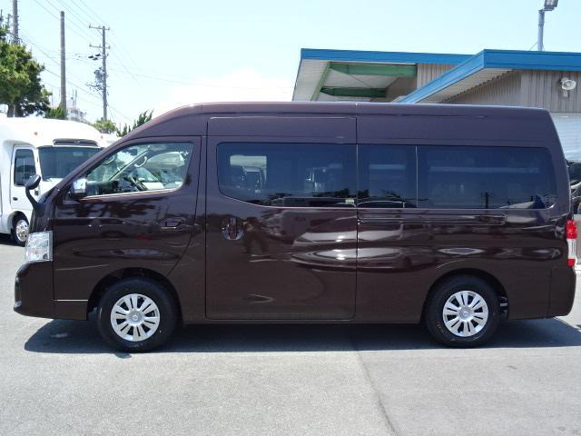 「日産」「NV350キャラバン」「その他」「静岡県」の中古車26