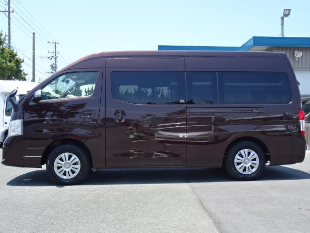 「日産」「NV350キャラバン」「その他」「静岡県」の中古車27