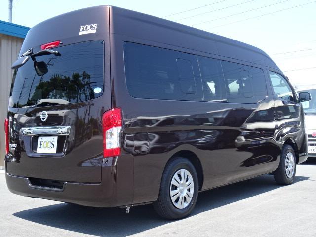 「日産」「NV350キャラバン」「その他」「静岡県」の中古車33