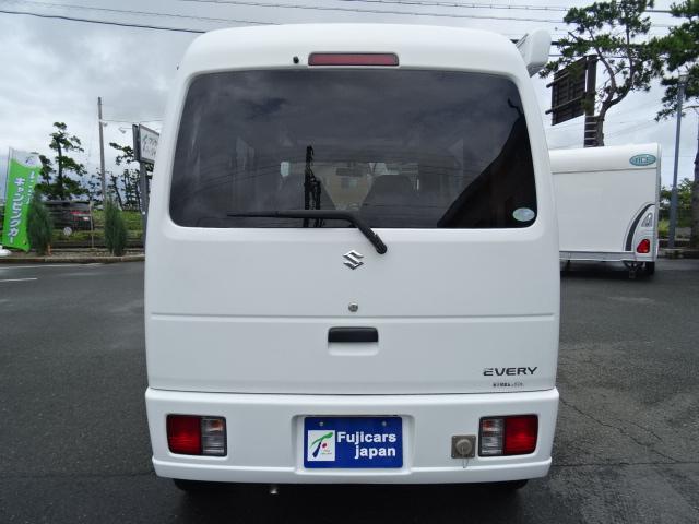 「スズキ」「エブリイ」「コンパクトカー」「静岡県」の中古車24