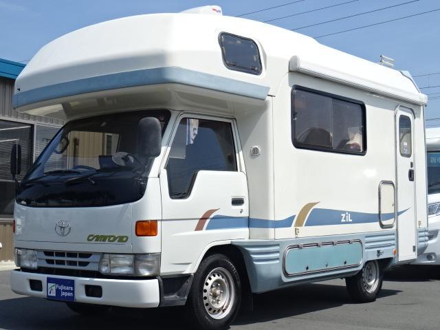 「トヨタ」「カムロード」「トラック」「静岡県」の中古車23