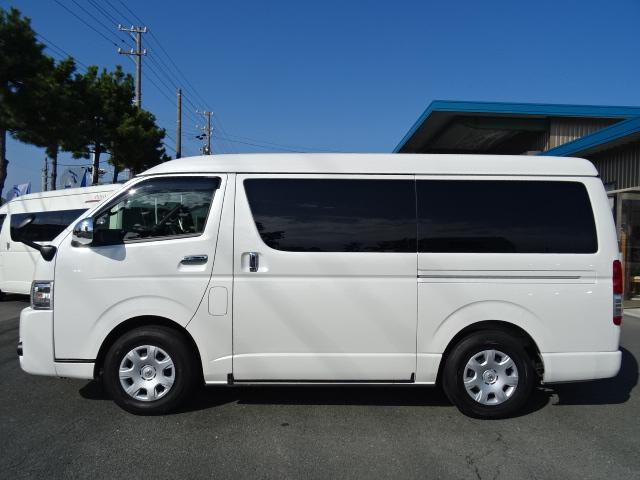 「トヨタ」「レジアスエースバン」「その他」「静岡県」の中古車21