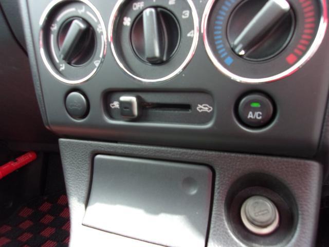 アクティブトップ 5MT 純正15インチアルミホイール フォグランプ キーレス CDオーディオ 電動オープンルーフ 2シーター 5MT ターボ車(23枚目)