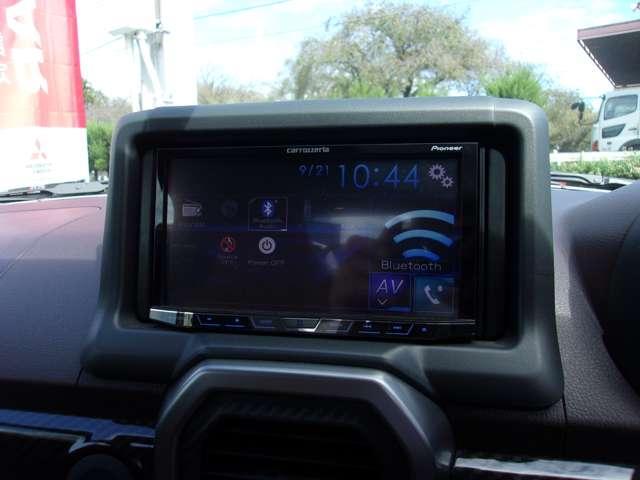 ローブ 純正16インチアルミホイール ターボ車 LEDヘッドライト シートヒーター スマートキー ディスプレイオーディオ 横滑り防止装置 オートエアコン(10枚目)
