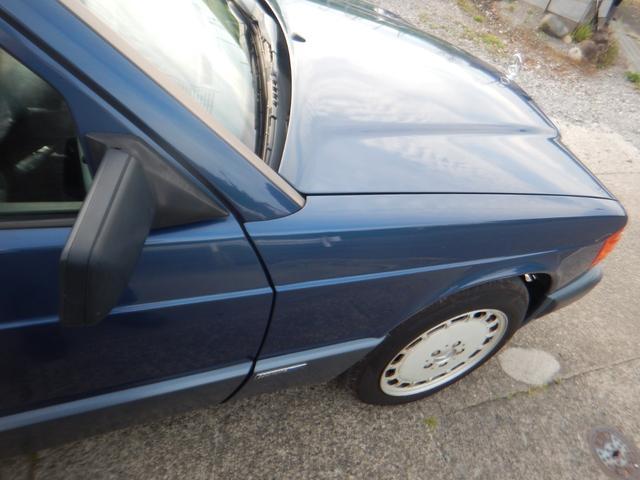 「メルセデスベンツ」「190クラス」「セダン」「静岡県」の中古車32