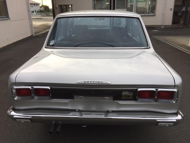 「日産」「スカイライン」「セダン」「静岡県」の中古車12