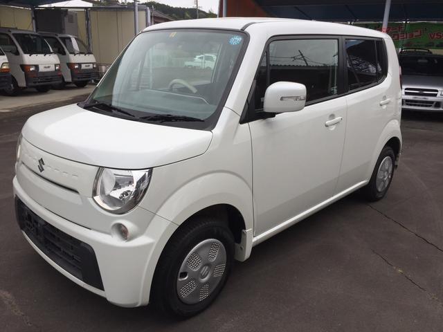 「スズキ」「MRワゴン」「コンパクトカー」「静岡県」の中古車8