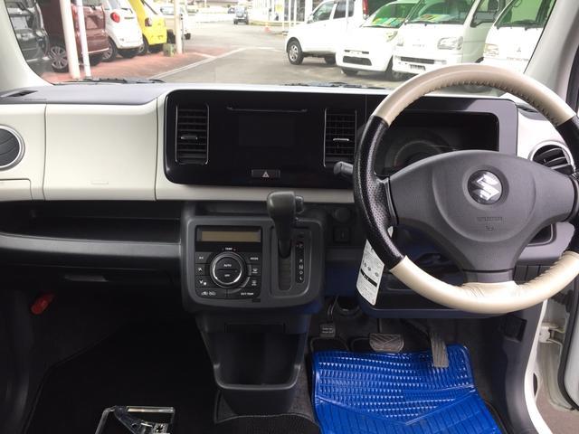 「スズキ」「MRワゴン」「コンパクトカー」「静岡県」の中古車11