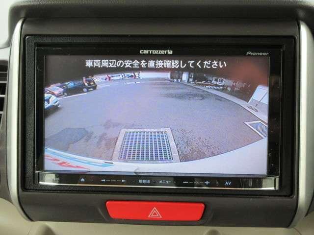 G・Lパッケージ カロッツェNAVIテレビBカメラ搭載(13枚目)