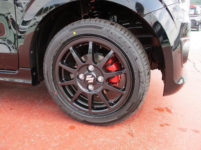 ターボ4WD 5速マニュアル レカロシート 届出済未使用車(3枚目)