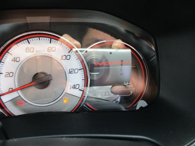 ターボ4WD 5速マニュアル レカロシート 届出済未使用車(15枚目)