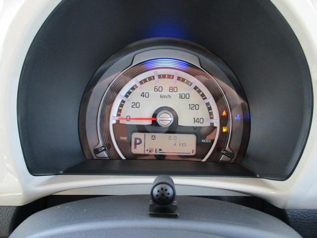 Gターボ4WD フルセグワイドナビ Wカメラ 届出済未使用車(7枚目)