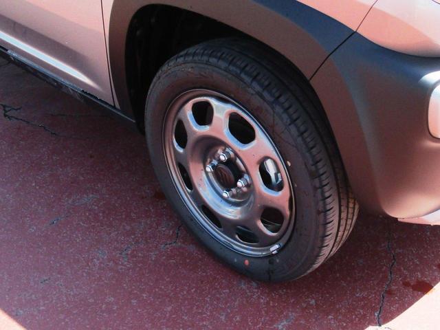 Gターボ4WD フルセグワイドナビ Wカメラ 届出済未使用車(11枚目)