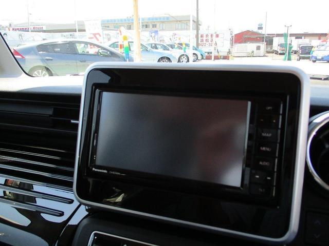 ハイブリッドGS 4WD 届出済未使用車 衝突軽減ブレーキ ナビ TV DVD CD 全方位カメラ ヘットアップディスプレイ LEDヘッドライト(4枚目)