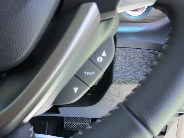 G・ホンダセンシング ナビ TV LEDライト バックカメラ フロントセンサー リアコーナーセンサー(11枚目)