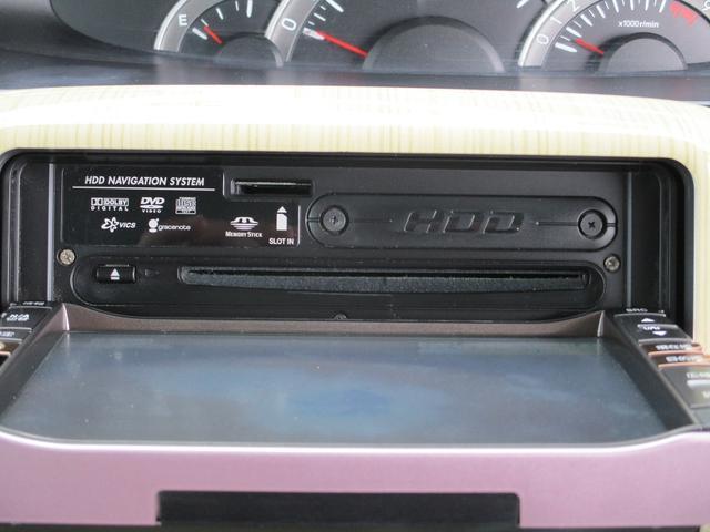 カスタムXリミテッド ナビ TV DVD CD HIDライト パワースライドドア(8枚目)