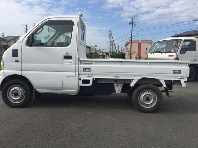 「マツダ」「スクラムトラック」「トラック」「静岡県」の中古車28