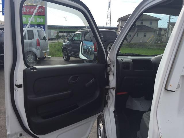 「マツダ」「スクラムトラック」「トラック」「静岡県」の中古車29