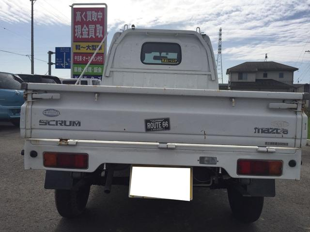 「マツダ」「スクラムトラック」「トラック」「静岡県」の中古車39