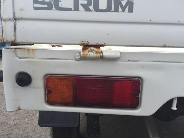 「マツダ」「スクラムトラック」「トラック」「静岡県」の中古車40