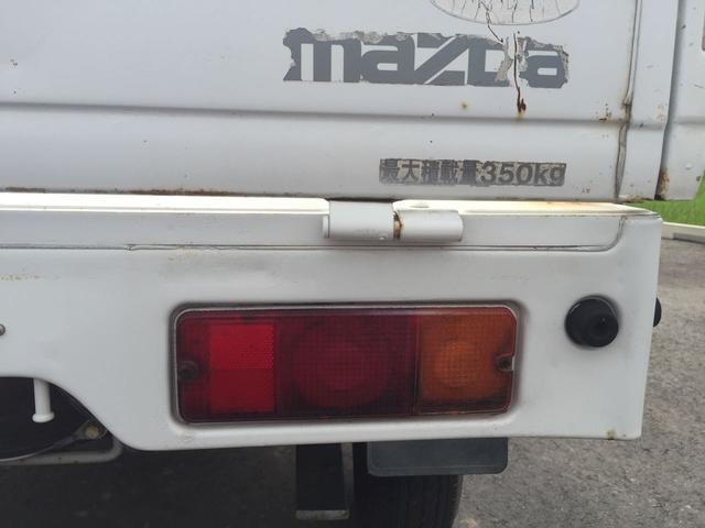 「マツダ」「スクラムトラック」「トラック」「静岡県」の中古車41