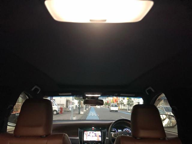 「トヨタ」「ハリアー」「SUV・クロカン」「静岡県」の中古車12