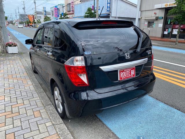 HDDナビエディション 純正アルミ バックカメラ キーレス(9枚目)