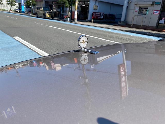 ブロアム ターボ フルノーマル車(21枚目)
