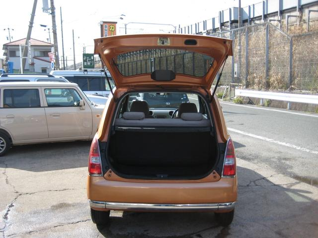 X ワンオーナー クリーニング済 軽自動車(8枚目)