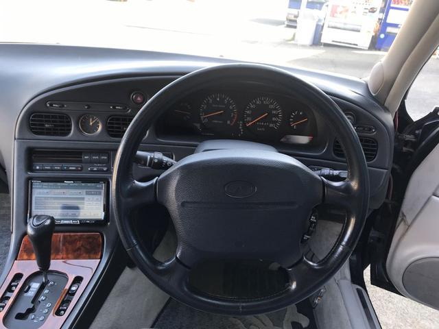 タイプV Gパッケージ 車高調 サンルーフ 美車(18枚目)