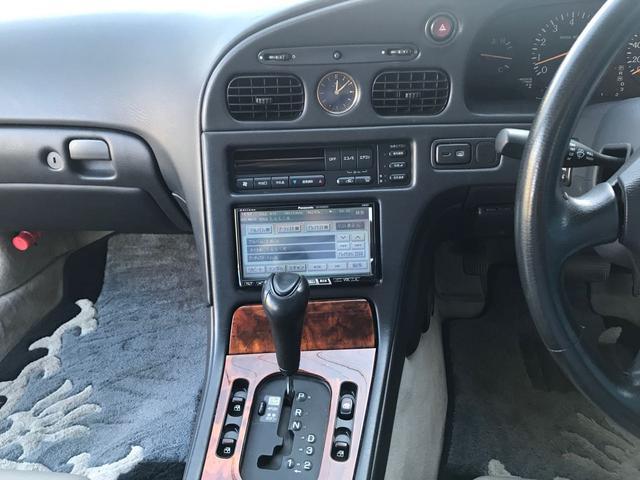 タイプV Gパッケージ 車高調 サンルーフ 美車(19枚目)