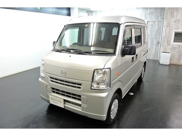 「マツダ」「スクラム」「軽自動車」「静岡県」の中古車7
