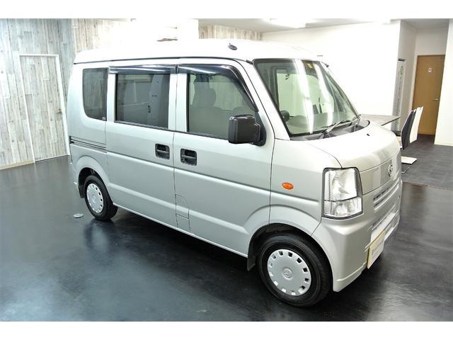 「マツダ」「スクラム」「軽自動車」「静岡県」の中古車10