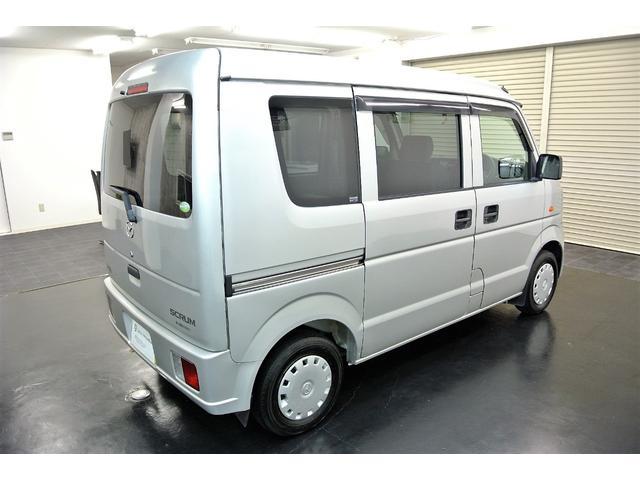 「マツダ」「スクラム」「軽自動車」「静岡県」の中古車11