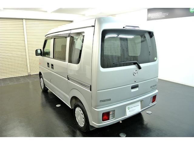 「マツダ」「スクラム」「軽自動車」「静岡県」の中古車14