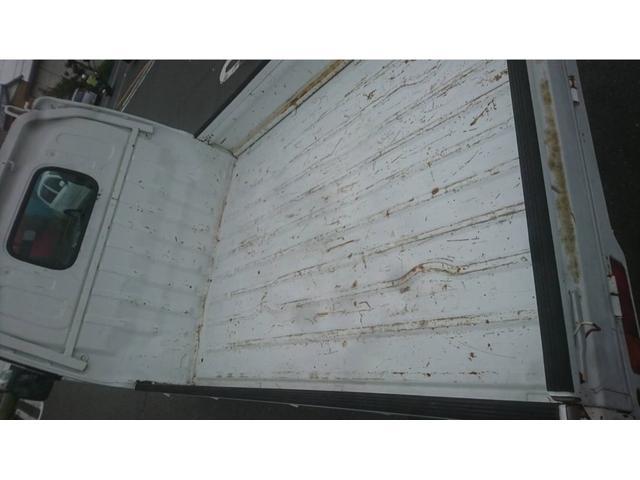軽トラック 白(4枚目)