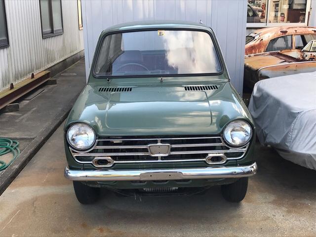 「ホンダ」「N360」「コンパクトカー」「静岡県」の中古車2