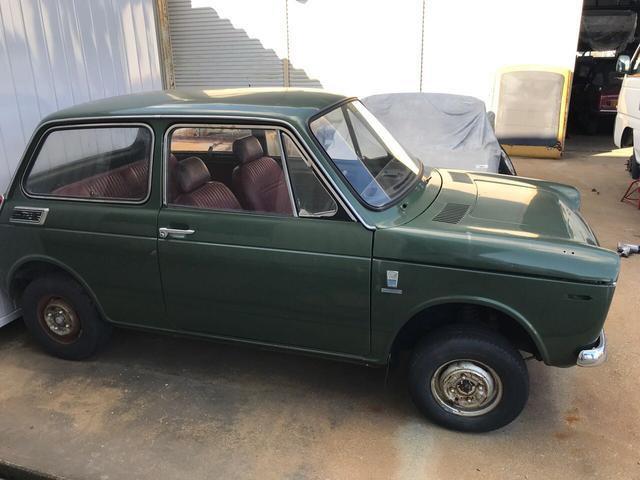 「ホンダ」「N360」「コンパクトカー」「静岡県」の中古車4