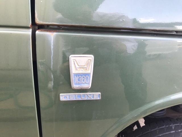 「ホンダ」「N360」「コンパクトカー」「静岡県」の中古車5