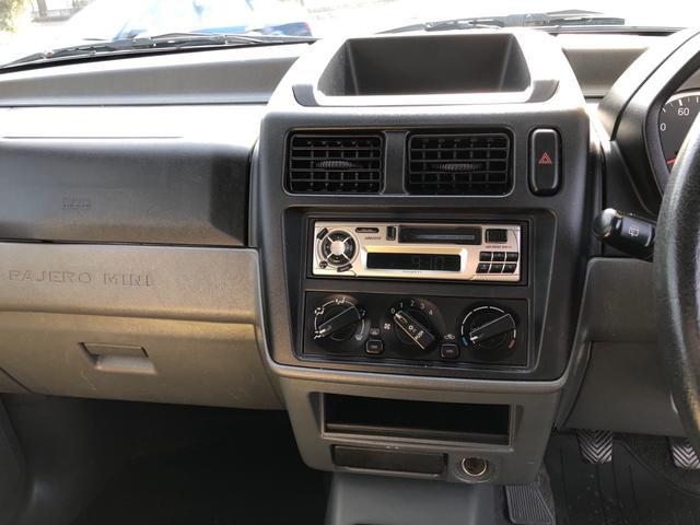 V 4WD リフトアップ 社外アルミ タイベル交換済(15枚目)