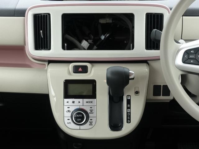 XメイクアップリミテッドSAIII/両側電動/届出済未使用車(9枚目)